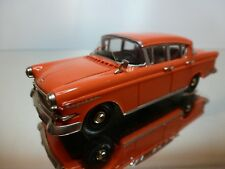 HAUTEVILLE 1:43 - OPEL KAPITAN 58 - EXCELLENT CONDITION-9+6