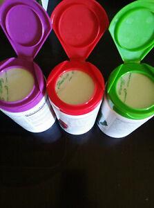 Juice Plus+ Kapseln MHD 10.2022. Beeren, Obst, Gemüse, je120 neu, OVP ungeöffnet