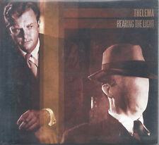 THELEMA Hearing the Light CD 2012 Icland (Sigur Rós)