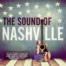 Country Musik-CD 's aus Großbritannien vom Sony Music-Label