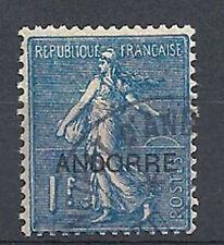 Briefmarken Andorra