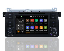 7'Android 7.1 CAR DVD GPS Player for BMW E46 M3 Radio Wifi MAP 1024*600 OBD DAB+