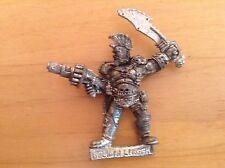 Necromunda Goliath Leader w/ Grenade Launcher Metal Figure Warhammer 40K C133