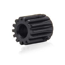 1M10T / 1M12T / 1M14T Steel Spur Motor Pinion Gear Bore 4/5/6/6.35/7mm x 1Pcs