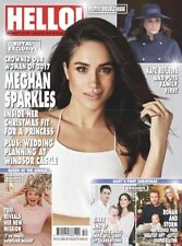 HELLO! Magazine #1513 DOUBLE ISSUE! (NEW BACK ISSUE)