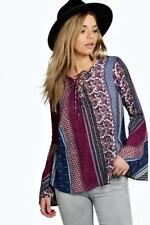 Boohoo Lace Paisley Clothing for Women
