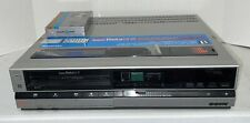 Vintage Sony SL-HF400 BetaMax Super Beta HI-FI VCR Recorder - Tested & Working
