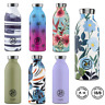 24 Bottles Clima bottiglia termica 24 ore 500 ml green ecosostenibile 1/2 lt