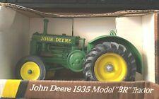 "Ertl JOHN DEERE 1:16 1935  MODEL ""BR"" TRACTOR #5586 NEW-IN-BOX"