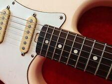 E-guitarra Fender Stratocaster japón SN: j028479