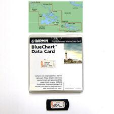 Garmin BlueChart Lake of the Woods - Rainy Lake Mca012R Data Card 010-C0011-00
