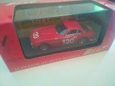 1/43  Best Ferrari 250 gtl targa florio 64 taormina-tocci  9078