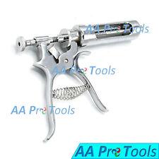 30ml Roux Revolver Vet Syringe Veterinary Instruments