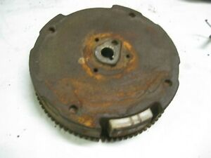 Honda Mower HR214 Engine GXV120 Flywheel Assembly Part 31100-ZE6-T01, 31100-ZE6