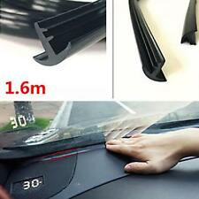 2m Car Rubber Dustproof Soundproof Sealing Strip for Auto Car Dashboard DQCA