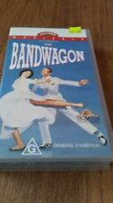 G Rated Musicals & Broadway Dance VHS Movies