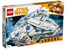 LEGO STAR WARS 75212 MILLENNIUM FALCON ⭐LEGO 🧸