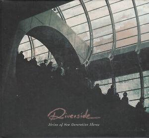 Riverside - Shrine Of The New Generation Slaves