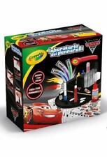Laboratorio Pennarelli Disney Cars 3 Crayola
