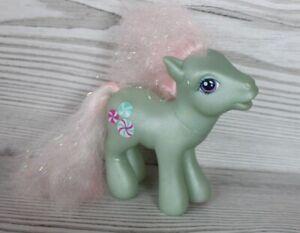 My little Pony / Mein kleines MINTY G3 PONY