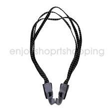 Triple Elastic Bicycle Motor Bike MTB Luggage Rack Carrier Bungee Strap Cord