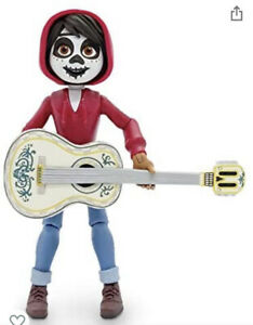 Disney Pixar Action Figure Miguel  COCO