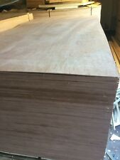 8 X 4 Plywood Sheet , 6mm , Hardwood Faced Plywood  , Quality Ply , New