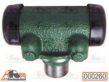 CYLINDRE NEUF de frein arrière LHM 8x125 pour Citroen 2CV DYANE MEHARI  -260-