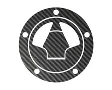 JOllify #430 Carbon Tankdeckel Cover für Kawasaki ZZR 1400 D 2008-2011 ZXT40C