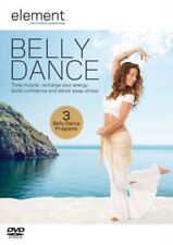 Element: Belly Dance DVD *NEW & SEALED*