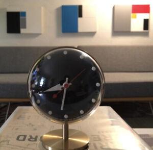 Authentic Vitra® Nelson™ Eyeball Nightstand Clock