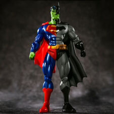 Marvel DC The Hulk Superman Batman Three in One Action Figure Toys Collection