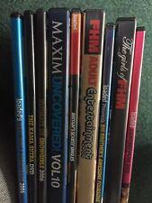 Adult dvds Joblot (over 18s)