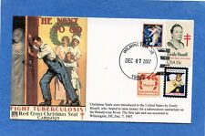 Easter Seals 100th Anniversary S&T Cachets Event First Day Cover #3
