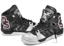 adidas Originals Star Wars Conductor Hi Super Death Star Stormtrooper Sneaker 9