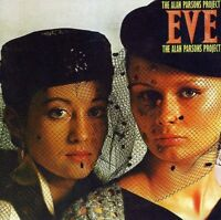Alan Parsons Project - Eve (Remastered/Expanded) [CD]