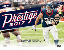 2017 Panini Prestige Football - Rookie RC- Complete Your Set - Pick Your Card *