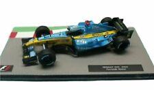 Renault R25 Fernando Alonso 2005 F1 1:43 Ixo Diecast