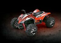 HIGH SPEED 40KM/H RC 4WD Alloy 2.4G RACING QUAD BIKE REMOTE-CONTROL RTR TOY CE