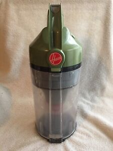 HOOVER WINDTUNNEL VACUUM UH70120 REPLACEMENT CYCLONIC CANISTER & FILTER
