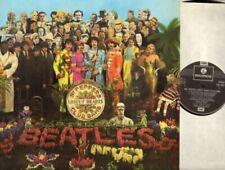 The Beatles und LP (12 Inch) Vinyl-Schallplatten aus Großbritannien
