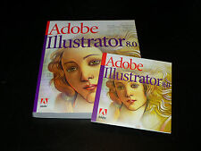 Adobe Illustrator 8 für Mac niederländische Vollversion Nederlandse versie