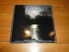 VISIONS - 1970 UK 18-track LP
