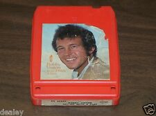 8 TRACK, BOBBY VINTON, SEALED WITH A KISS, EA 31642