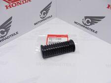 Honda C70 CM 91 QA50 Fußrastengummi Vorne Original rubber A step front Genuine