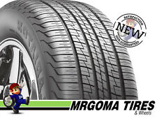 2 BRAND NEW 235/60/18 GLADIATOR QR700 SUV M+S TIRES FORD EDGE 102T 2356018
