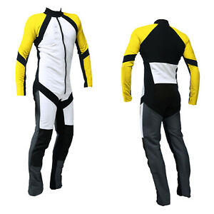 Skydiving Jumpsuits Custom Handmade Designs