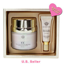 US. SELLER Magis Lene Brilliant Gold CC Cream XQ (SPF30,PA++) 55ml made in korea