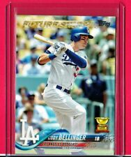 2018 Topps Series 1 #42 Cody Bellinger Future Stars RC Mint Free Shipping