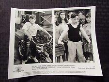 """1994 IT RUNS IN THE FAMILY Original Movie Promo Stills 8x10"""" VF 8.0 LOT of 4"""